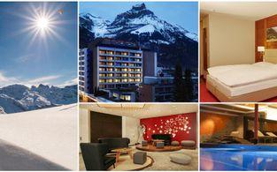 h hotel and spa engelberg   tage im schweizerischen engelberg   h hotel and spa engelberg