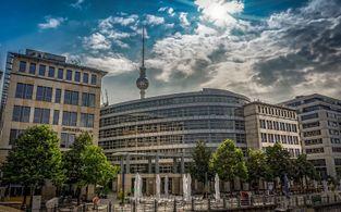 h hotel berlin mitte   tage urlaub im   h hotel berlin mitte in unserer hauptstadt geniessen