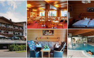 haus sonneck   tage kurzreise in den bergen relaxen im   hotel sonneck in kossen tirol