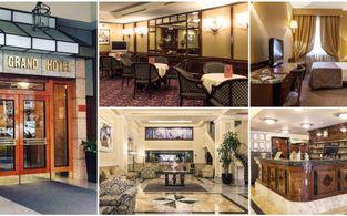 doria grand hotel   tage im   s adi doria grand hotel im zentrum von mailand