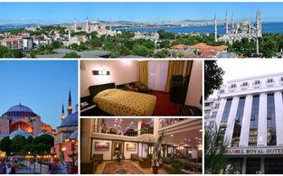 istanbul royal hotel   tage fur   im   sterne royal hotel istanbul die stadt auf zwei kontinenten