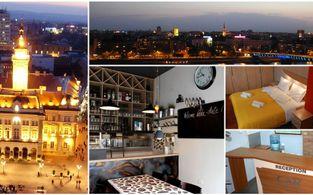 hotel car royal apartments   tage fur   im hotel car royal apartments in der serbischen stadt novi sad
