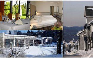 hotel rennsteig masserberg   tage kurzurlaub im   hotel rennsteig masserberg im thuringer wald erleben