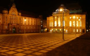 biendo hotel chemnitz kunst und kultur