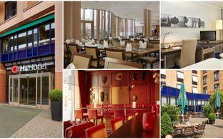 H4 Hotel Hamburg Bergedorf Hotelfriend