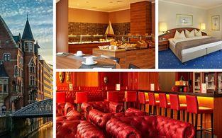 h  hotel hamburg bergedorf romantisches hamburg fur   im   hotel h  einmaliger deal top preis