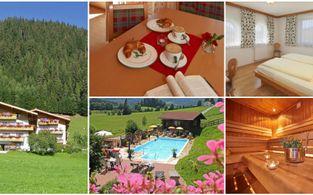 ferienanlage alpin apart   tage zu viert familienurlaub im alpin apart salzburger land inkl reitstunden
