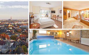 seebauer hotel gut wildbad   tage relaxen in wemding donau ries im hotel gut wildbad