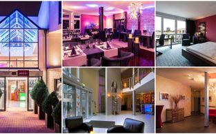 mercure hotel am centro oberhausen   tage kurzurlaub mit candle light dinner im   s mercure hotel am centro in oberhausen