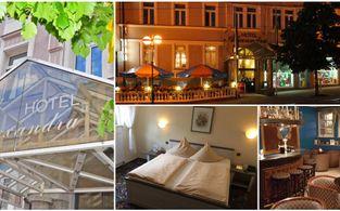 hotel alexandra   tage im hotel alexandra in plauen im schonen vogtland