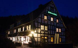 hotel and gasthof hubertushohe   tage im hotel and gasthof hubertushohe das sauerland erleben und geniessen