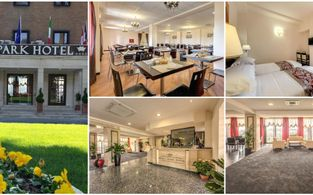 regal park hotel   tage fur   im   regal park hotel in der italienischen hauptstadt rom erleben