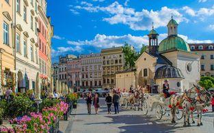 hotel petrus krakau   tage fur   im   hotel petrus in der polnischen stadt krakau