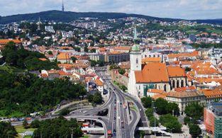 viktor hotel   tage fur   im   hotel viktor in slowakischen hauptstadt bratislava