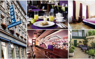 boutique hotel donauwalzer wien kurzurlaub zu zweit im boutique hotel donauwalzer wien erleben und geniessen