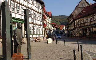 hotel zum burgergarten mittelalterliche romantik