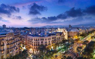 hotel novotel barcelona cornella erleben sie   tage zu zweit im   hotel novotel barcelona cornella
