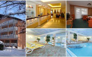 pti hotel eichwald   tage im hotel eichwald in bad worishofen and   tickets fur die therme bad worishofen winter saison