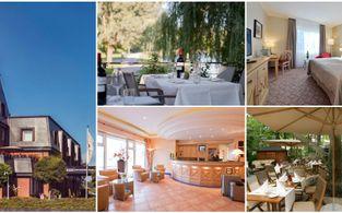 Best Western Premier Alsterkrug Hotel Reservieren Sie Wochenend