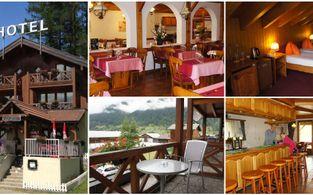 hotel alpenhof kurzurlaub fur zwei im hotel alpenhof in oberwald
