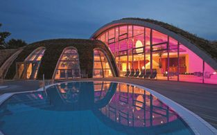 hotel zur alten schmiede therme magic
