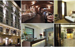 assenzio prague hotel   tage fur   personen im hotel assenzio in prag erleben