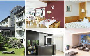 hotel bad stebener hof   tage erholungsurlaub im wellnessandspa hotel bad stebener hof im bayerischen staatsbad bad steben
