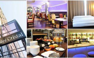 hotel cristal munchen   tage im   hotel cristal munchen im zentrum von munchen