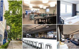 aando berlin hauptbahnhof   tage kurzurlaub zu zweit in berlin im aando berlin hauptbahnhof