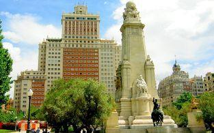 hotel mayorazgo erleben sie   tage zu zweit im   hotel mayorazgo in madrid