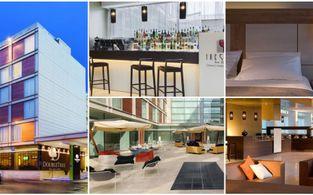 doubletree by hilton hotel milan   tage zu zweit im doubletree by hilton hotel milan in mailand