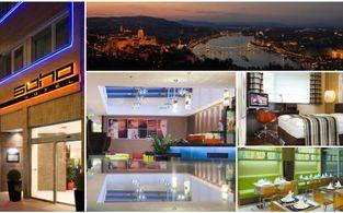 soho boutique hotel   tage im soho boutique hotel in budapest erleben und geniessen