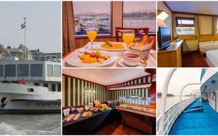 fortuna boat hotel and restaurant   tage fur   im   fortuna boat hotel in budapest an der donau