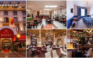 hotel metropole brussel   tage luxus fur zwei im hotel metropole in brussel erleben