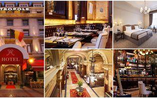 hotel metropole brussel luxus kurzurlaub fur zwei im   hotel metropole in brussel erleben