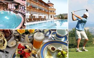 wellness sport hotel bayerischer hof bayerischer wald wellness and golfresort rimbach einmaliger deal