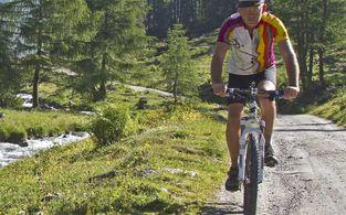 wellness sport hotel bayerischer hof mountainbikevergnugen