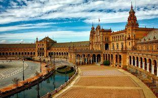 san pablo hotel seville   tage fur   im   san pablo hotel seville in sevilla spanien erleben