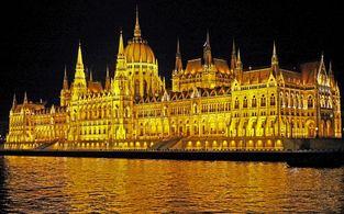 hotel mediterran   tage im hotel mediterran in budapest erleben und geniessen