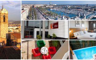 hotel porta de gallecs   tage fur   im   hotel porta de gallecs in mollet nahe barcelona