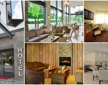 parkhotel oberhausen   tage im   s parkhotel oberhausen mit limousinenfahrt and   tickets fur den movie park