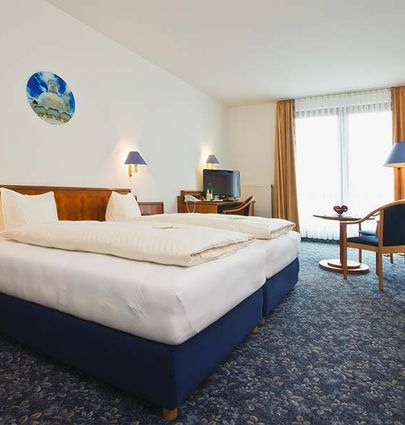 Alpina Lodge Hotel Oberwiesenthal.Junior Suite.77001