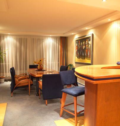 Leonardo Hotel und Residenz.Suite.47078