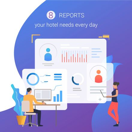 8 reviews your hotel needs every day - HotelFriend