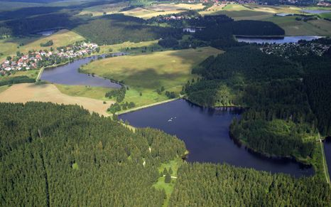 the Upper Harz Water Management System
