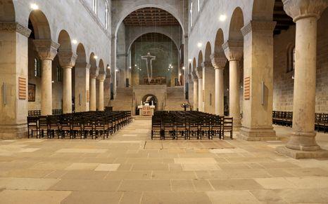 Stiftskirche St. Servatius