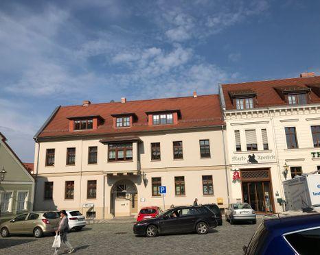 Bad Düben street