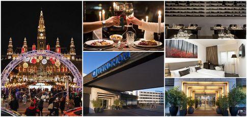 Wyndham Stuttgart Airport Messe Hotel erleben