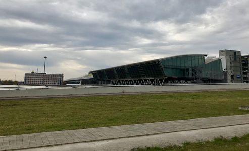 leipzig halle airport