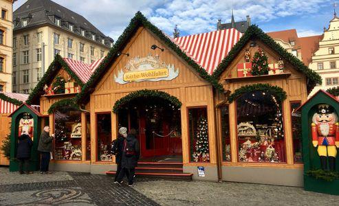 leipzig christmas market